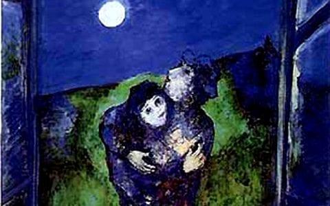 Το παραμύθι ενός ραγισμένου έρωτα, Μενέλαος Λουντέμης