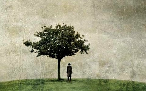 Η τελευταία ελευθερία, του Αντώνη Σαμαράκη