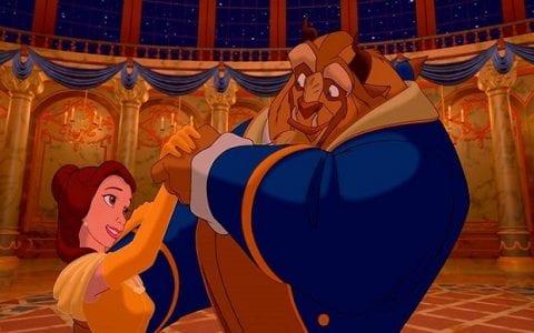 Αφιέρωμα Ταινίας: Beauty and the Beast (1991)