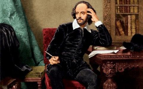 Ο Σαίξπηρ σε 2 λεπτά