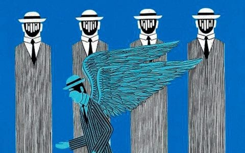 Λιλή Ζωγράφου: Η Ελλάδα εκδίδεται, συνειδητά και ασύνειδα κι ούτε ένας αθώος, ανεύθυνος κανένας
