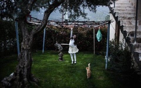 Φωτογραφικό Κέντρο Θεσσαλονίκης: Λουκάς Βασιλικός