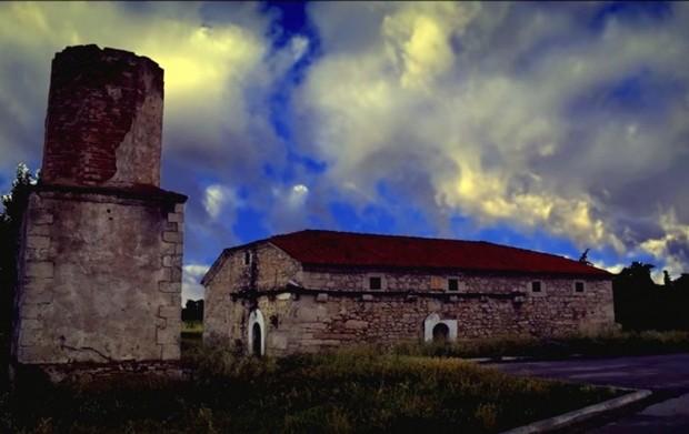 Νεκροταφείο Βογομίλων στη Μακεδονία