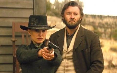 Jane Got a Gun, κριτική ταινίας
