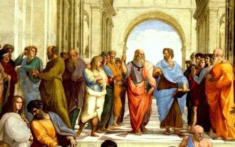 Τι χρωστάμε στον Πλάτωνα και τον Αριστοτέλη