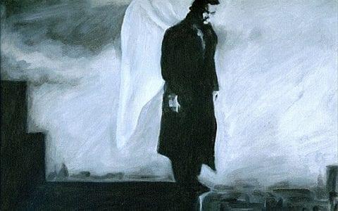 Οι άνθρωποι - άγγελοι