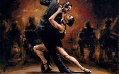 Δύσκολοι καιροί για tango