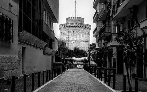 Ανδρέας Μαμούκας, Thessaloniki my home
