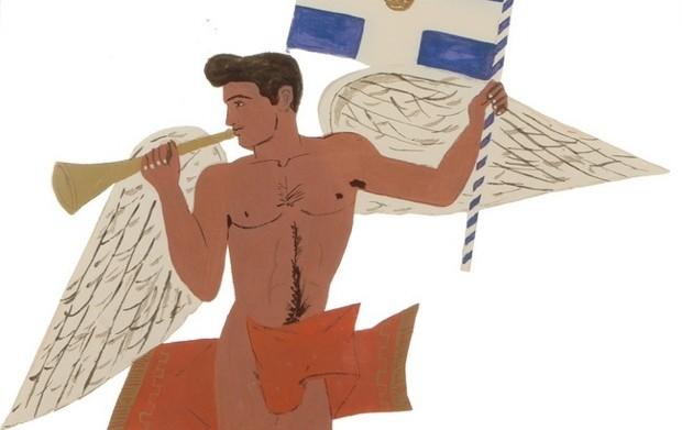 Ο ελληνικός εγωισμός ξέχασε την τέχνη που οικοδομεί τους ιδανικούς κόσμους