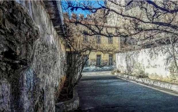 Θεσσαλονίκη πόλη των φαντασμάτων