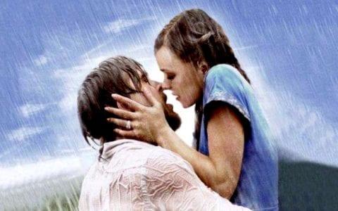 Ο μεγάλος έρωτας, από τη Μάρω Βαμβουνάκη