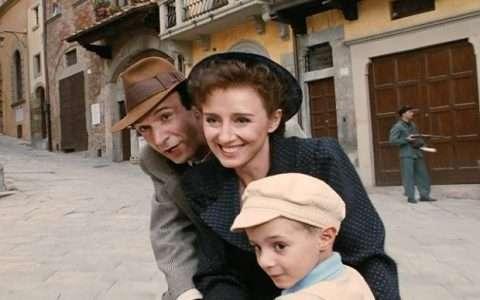 Αφιέρωμα Ταινίας: Life Is Beautiful (La Vita è Bella) (1997/1998)