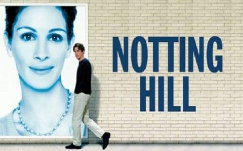 Αφιέρωμα Ταινίας: Notting Hill (1999)