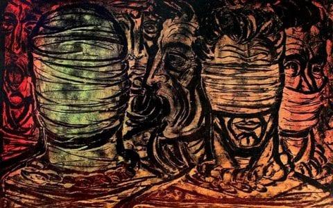 Καλλιτέχνης: Βάλιας Σεμερτζίδης