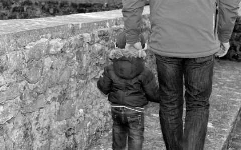 Οι γονείς θα είναι πάντα πρότυπο