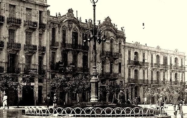 Δωρεάν ξενάγηση στην κοσμοπολίτικη Θεσσαλονίκη του Μεσοπολέμου!