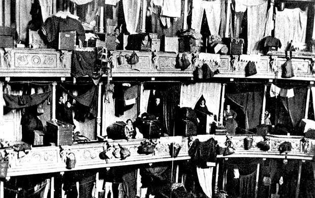1922, η στάση των εφημερίδων της Θεσσαλονίκης απέναντι στους πρόσφυγες
