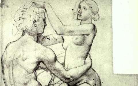 Artist: Jean Auguste Dominique Ingres