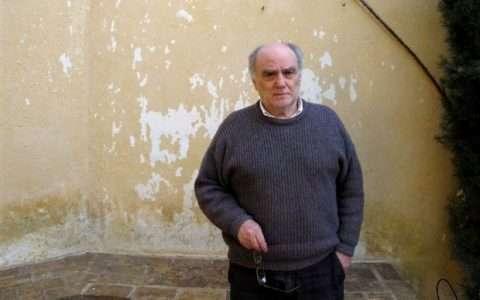 Δεν είναι αριθμολογικό το πρόβλημα της Ελλάδας, είναι αξιακό, λέει ο Στέλιος Ράμφος