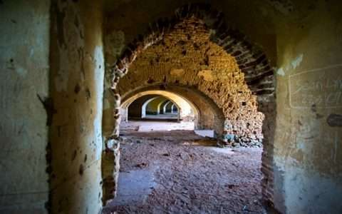 Το Αυστρο - Οθωμανικό κάστρο του Αγγελοχωρίου