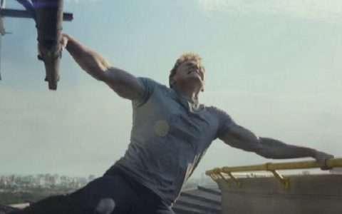 Captain America: Civil War, κριτική ταινίας