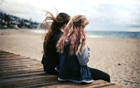 Ο νέος έρωτας διώχνει στενούς φίλους