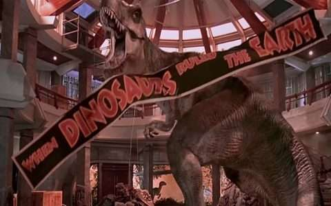 Αφιέρωμα Ταινίας: Jurassic Park (1993) / The Lost World: Jurassic Park (1997)