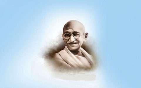Οι 10 θεμελιώδεις αρχές του Gandhi για να αλλάξουμε τον κόσμο