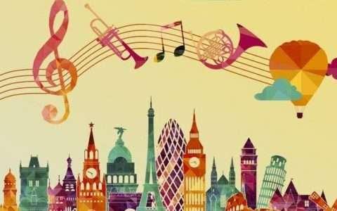 17η Ευρωπαϊκή Γιορτή της Μουσικής