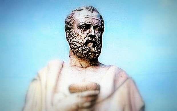 Το μυστικό της καλής ζωής από τον «Γελαστό Φιλόσοφο»