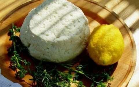 Φτιάξε το δικό σου τυρί