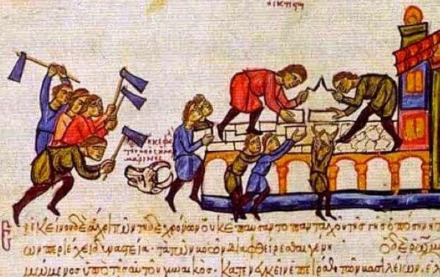 Η Κομμούνα της Θεσσαλονίκης (1342-1350)