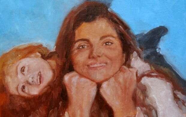 Artist: Jennifer Alarza (detail)