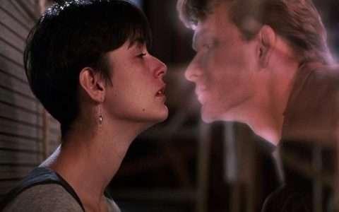 Αφιέρωμα Ταινίας: Ghost (1990)