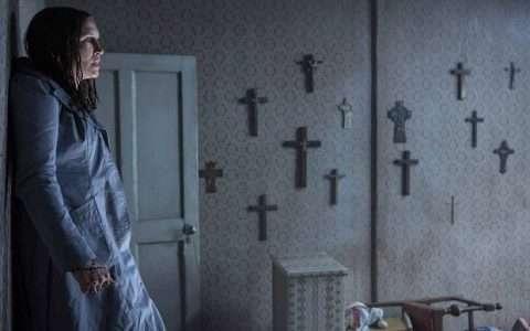 The Conjuring 2, κριτική ταινίας