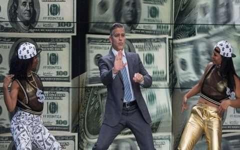 Money Monster, κριτική ταινίας