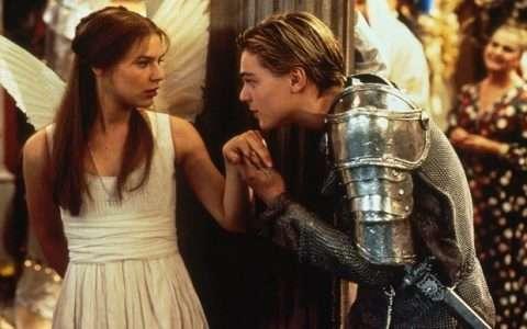 Αφιέρωμα Ταινίας: Romeo + Juliet (1996)