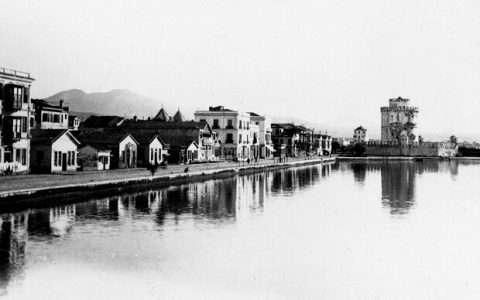 """Από τη συλλογή της ομάδας: """"Παλιές φωτογραφίες της Θεσσαλονίκης"""""""