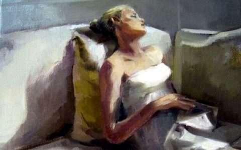 Artist: Sylvie Vanlerberghe (detail)
