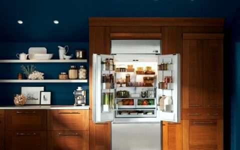 Πως να κάνετε το ψυγείο σας να δουλεύει αποτελεσματικά