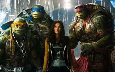 Teenage Mutant Ninja Turtles: Out of the Shadows, κριτική ταινίας