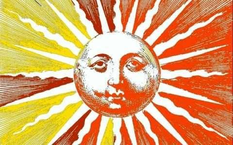 Αυτός που έκλεψε τον ήλιο