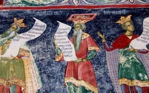 Η Ελληνική Φιλοσοφία στην Καινή Διαθήκη