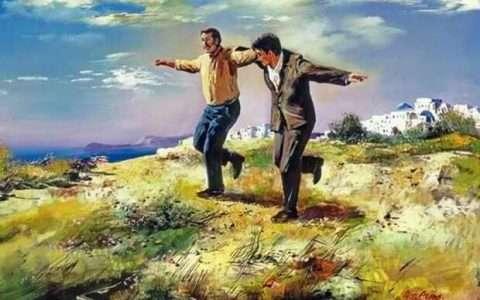 Το Χασάπικο: χορός και τύπος των τραγουδιών των Ελλήνων από την Κωνσταντινούπολη