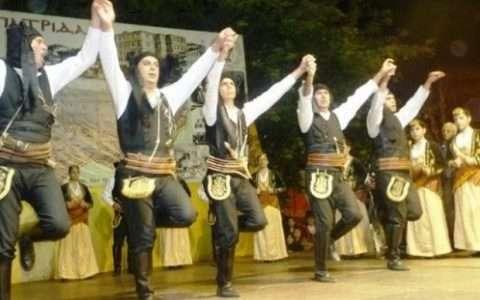 Θα περικυκλώσουν τη Θεσσαλονίκη οι Πόντιοι!