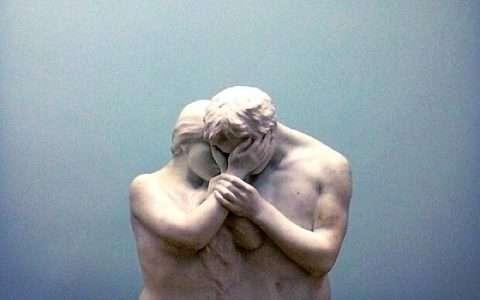 Artist: Auguste Rodin