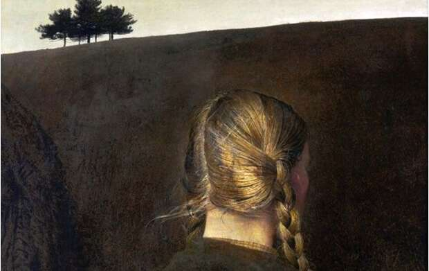 Artist: Andrew Wyeth