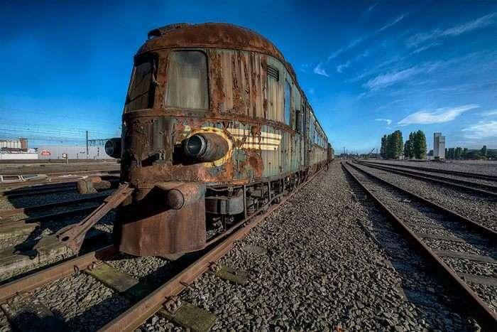 Orient Express 4