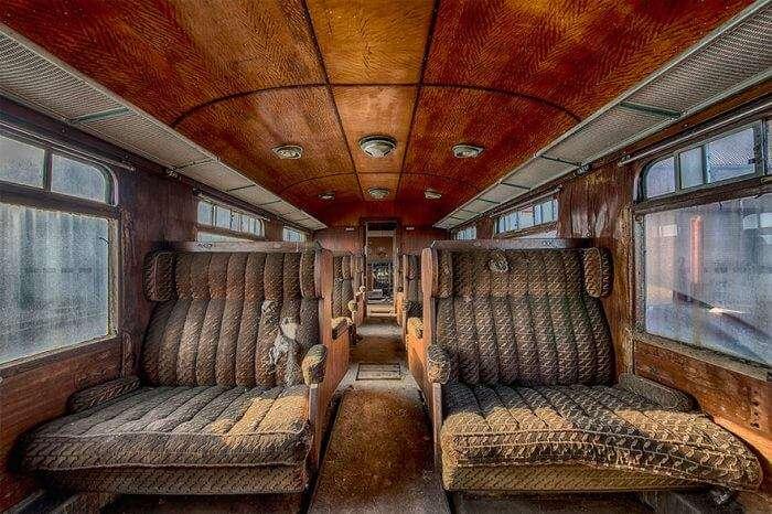 Orient Express 5