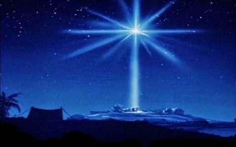 Φως μέσα στο σκοτάδι: το αστέρι της Βηθλεέμ, από την Αναστασία Γεώργα